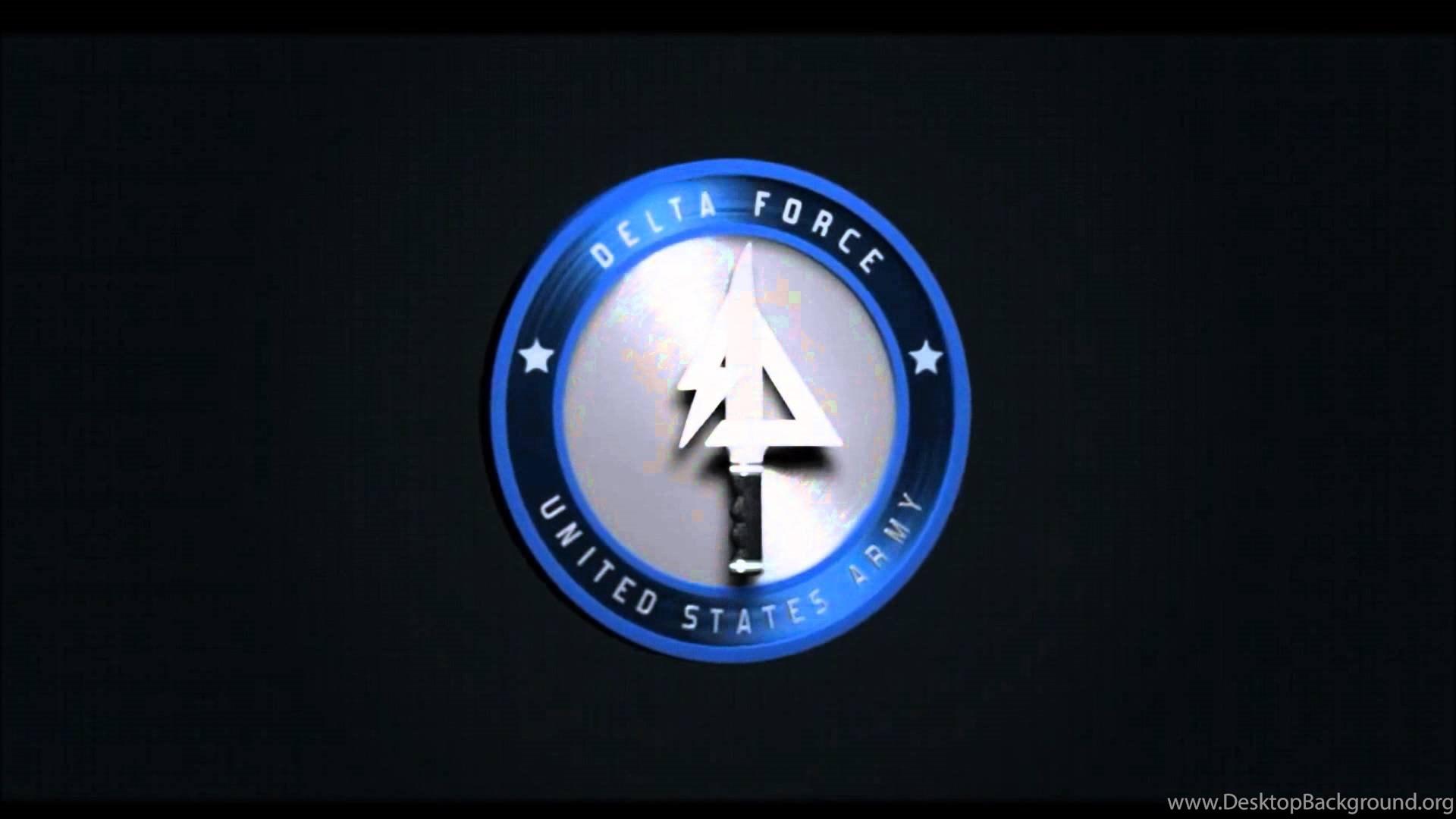 Mw3 Delta Force Intro Youtube Desktop Background