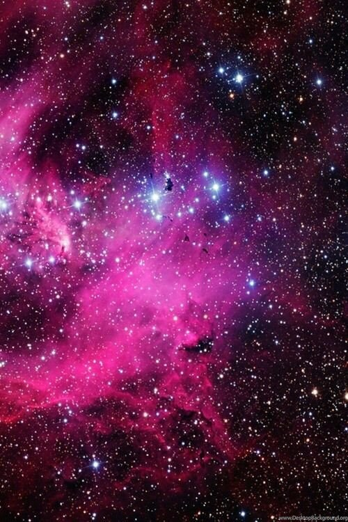 Background Galaxy Hipster Iphone Wallpaper Pink Image Desktop