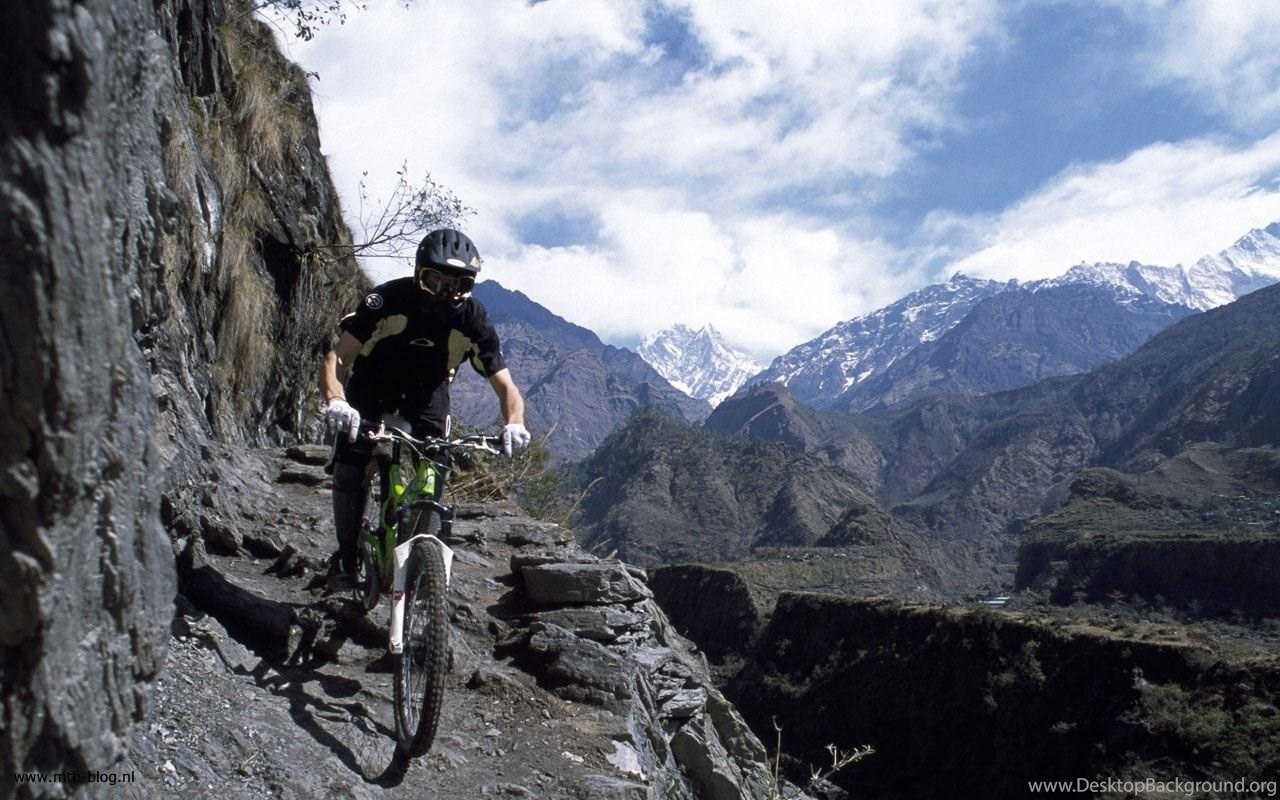 Mountain Bike Hd Wallpapers Page 0 Desktop Background