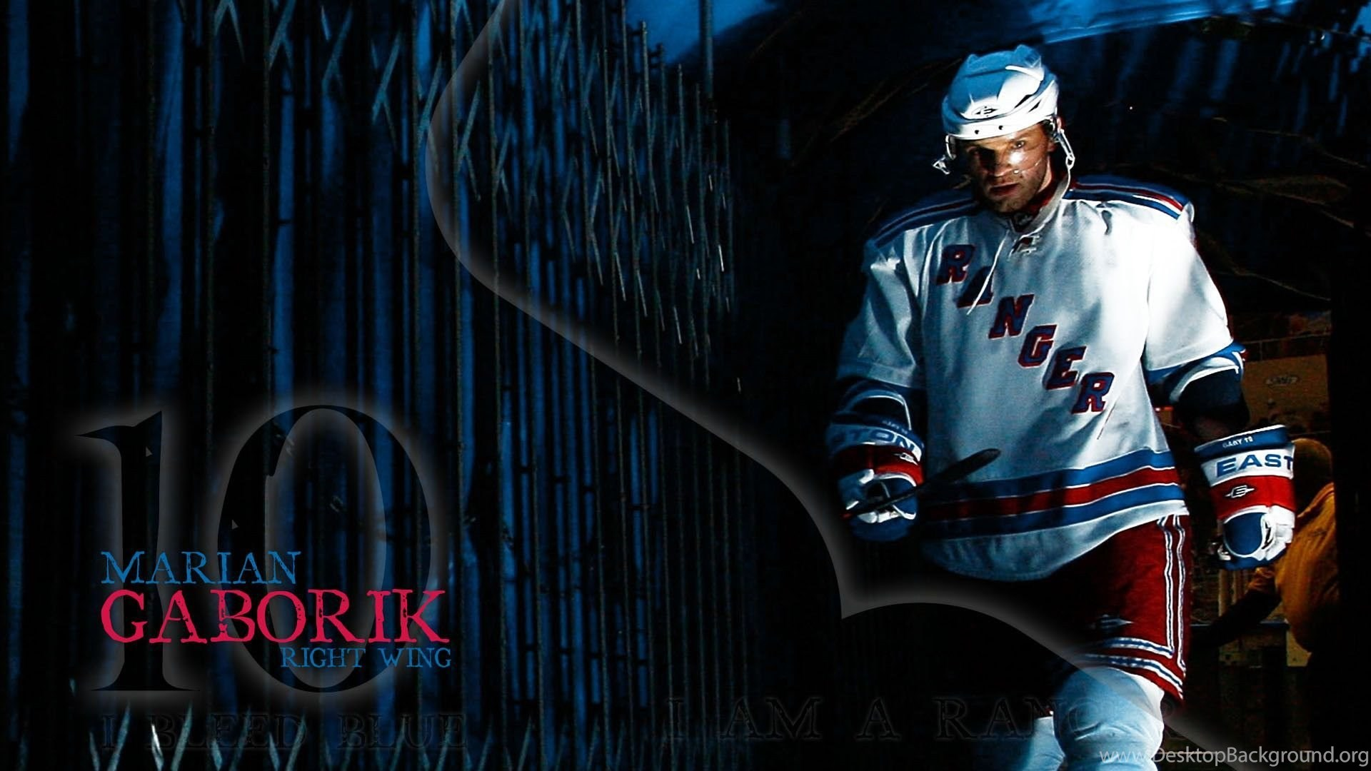 Ny Rangers Backgrounds Wallpapers Cave Desktop Background