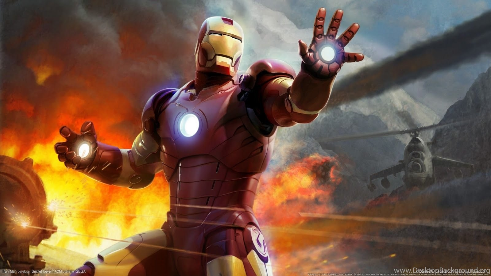 Iron Man 3 Wallpaper Iron Man 3 Wallpapers Desktop Background