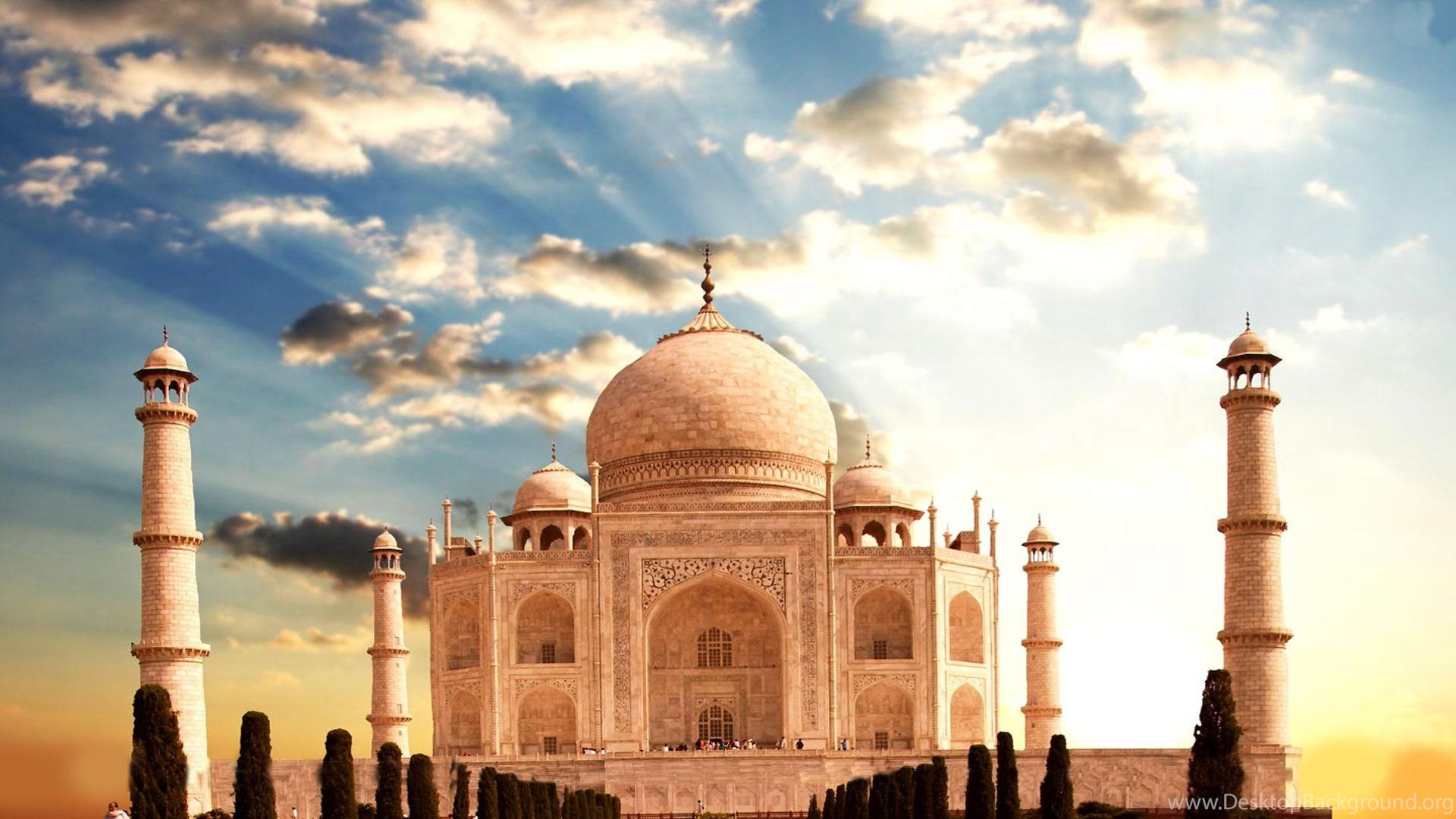 Taj Mahal Wallpapers Full Size Night Wallpaper Desktop Background