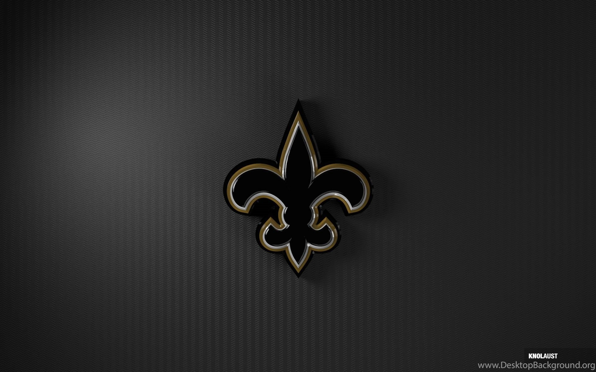 New Orleans Saints Wallpapers Hd Desktop Background