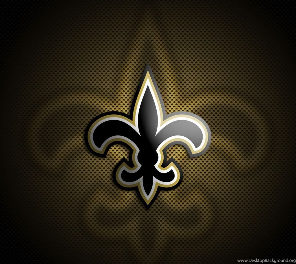 Most Beautiful New Orleans Saints Wallpapers Desktop Background
