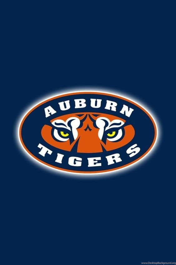 Free Auburn Tigers IPhone Wallpapers Install In Seconds 12 To