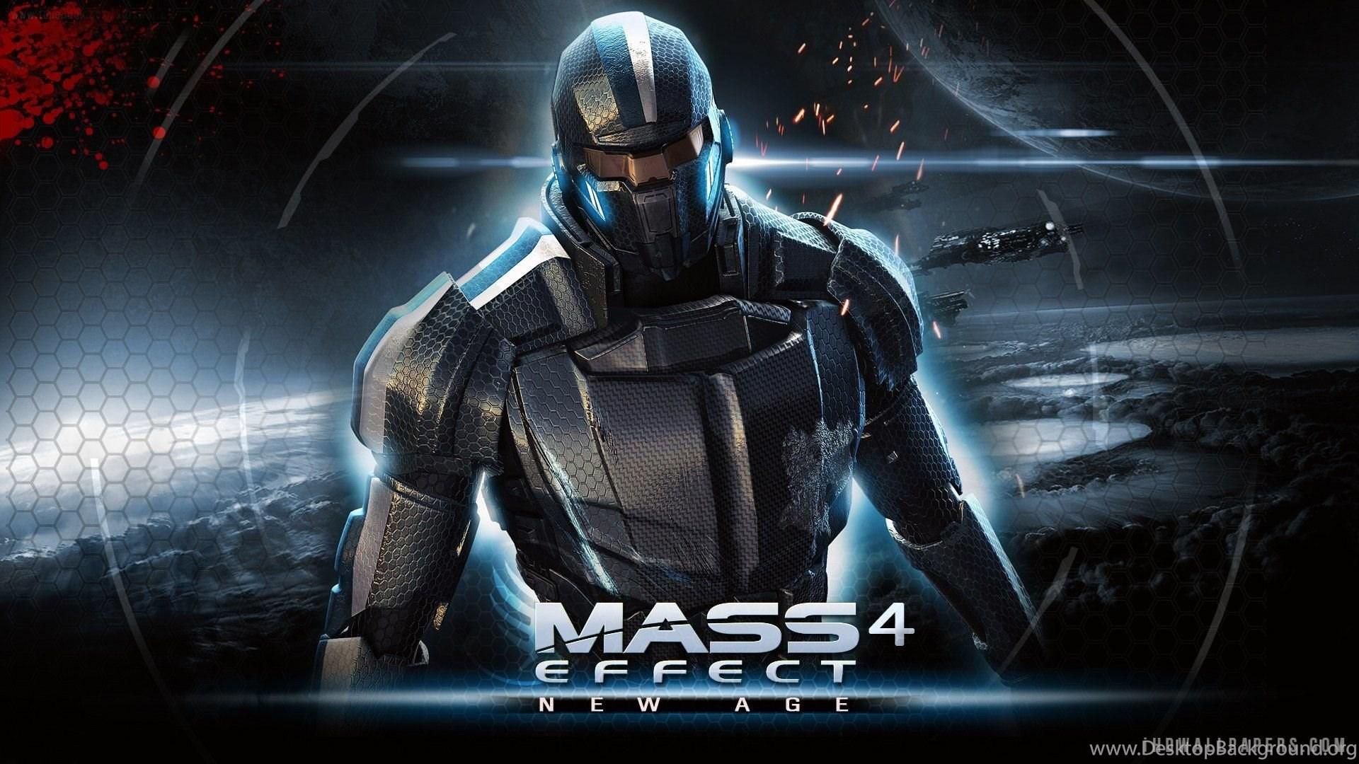 Mass Effect Andromeda Hd Wallpapers Ihd Wallpapers Desktop Background