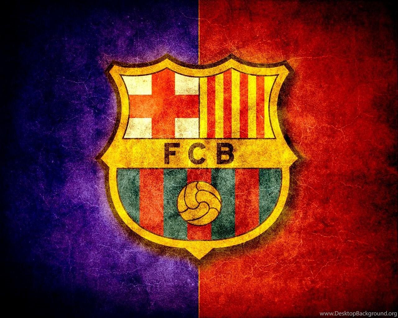 1191x842px Foto Barca Club Logo Desktop Background