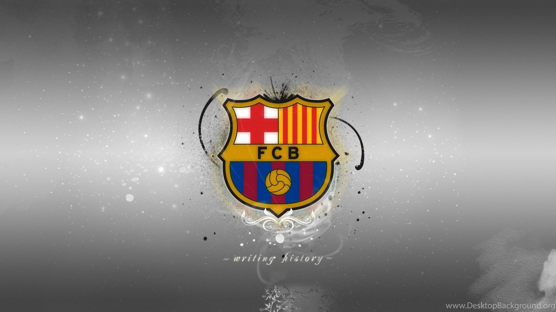 Barcelona HD Wallpapers For Desktop IPhone IPad And