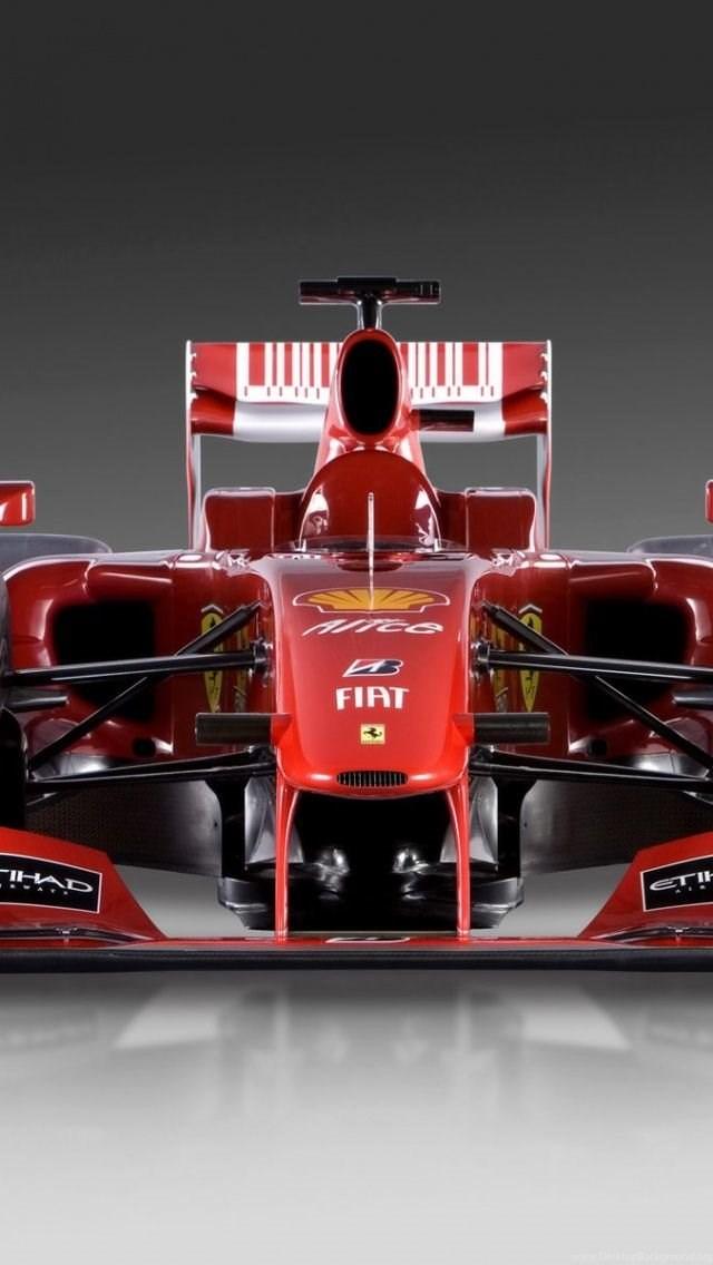 Ferrari F1 Car Iphone 5 Wallpapers Desktop Background