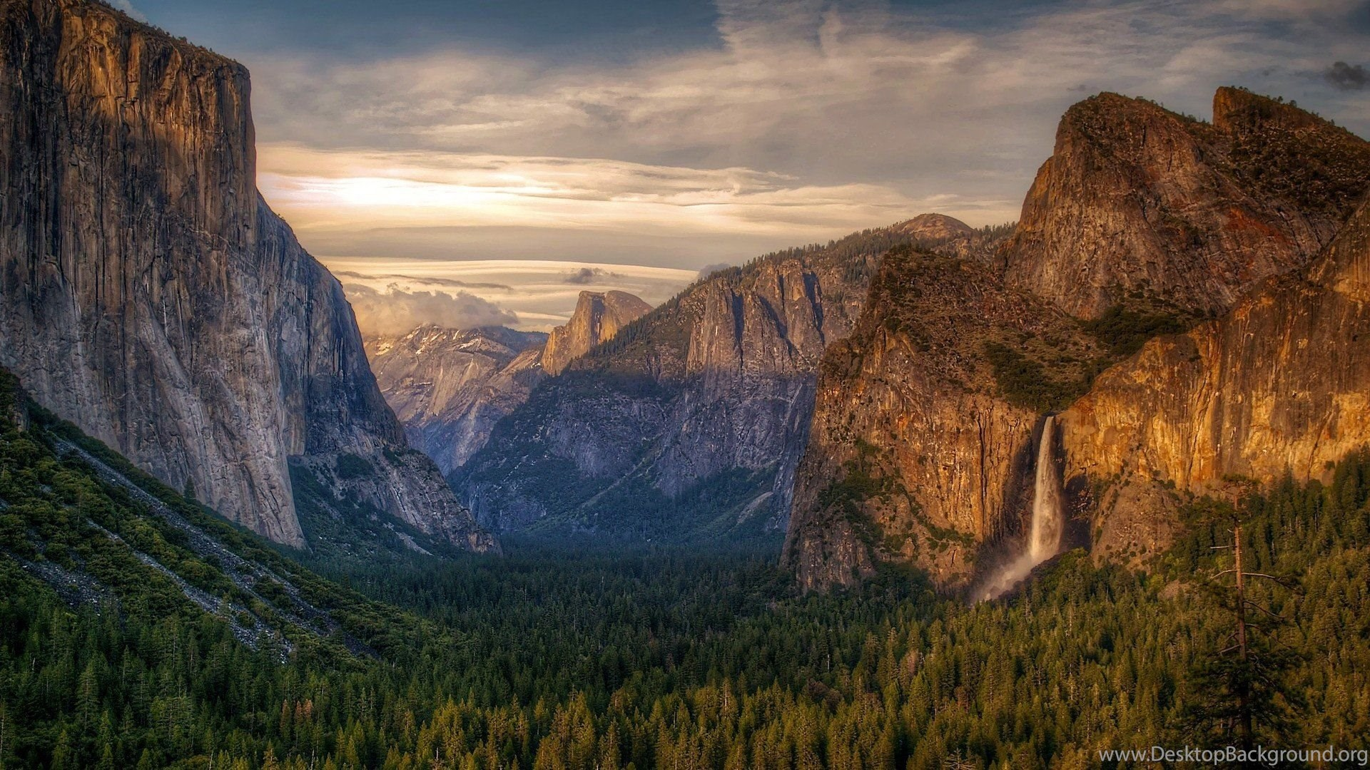 Yosemite national park hd wallpapers - Yosemite national park hd wallpaper ...