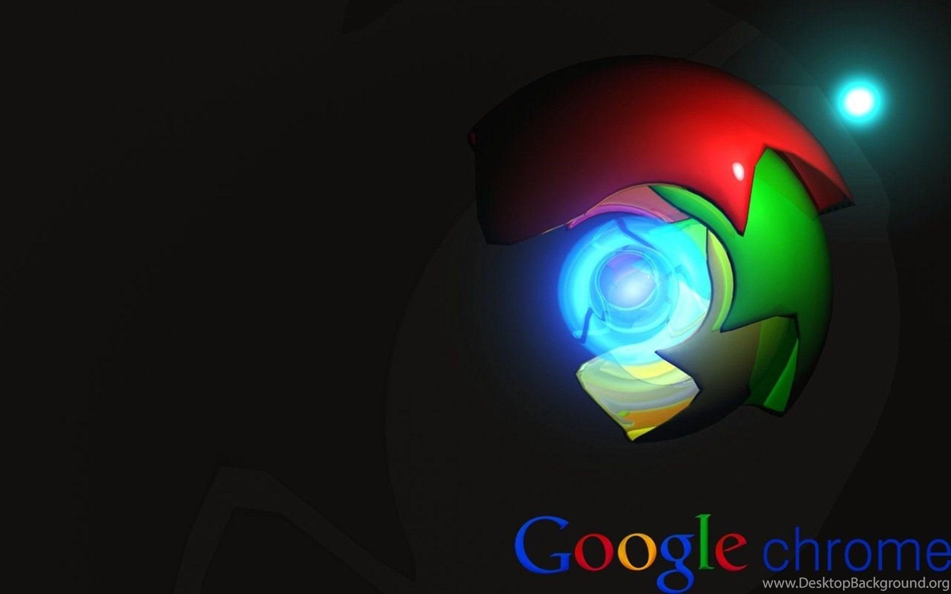 google chrome computer logo poster wallpapers desktop background