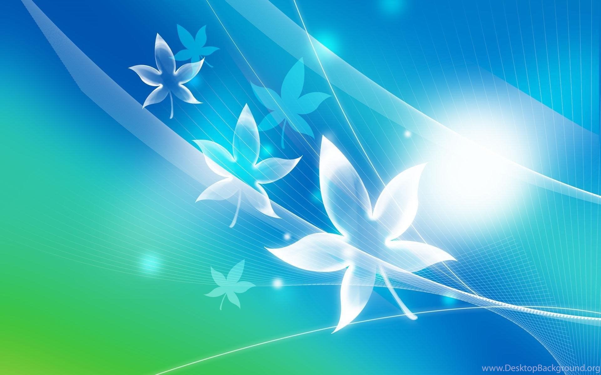 Crystal Wallpapers Desktop Background