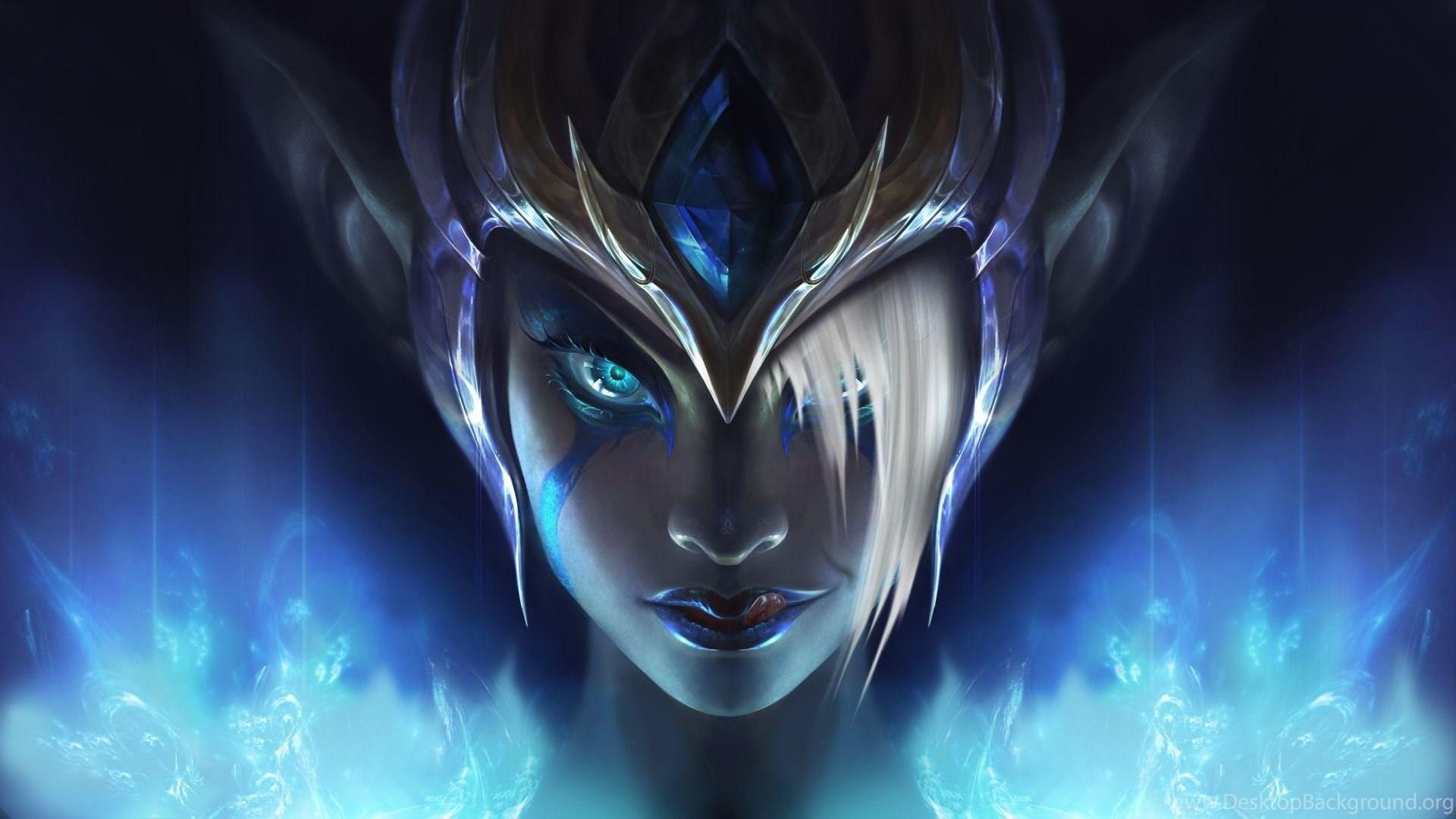 Jhin League Of Legends Wallpapers Hd Download For Computer Desktop