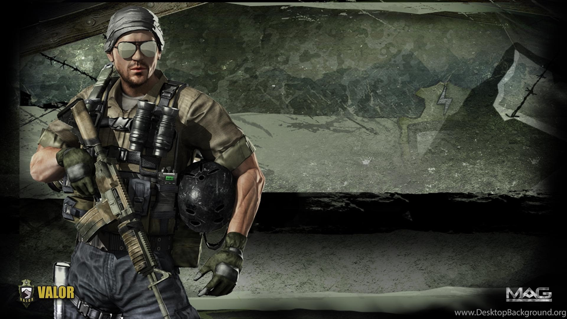 Fallout 3 Brotherhood Of Steel Wallpapers 35558 Desktop Background