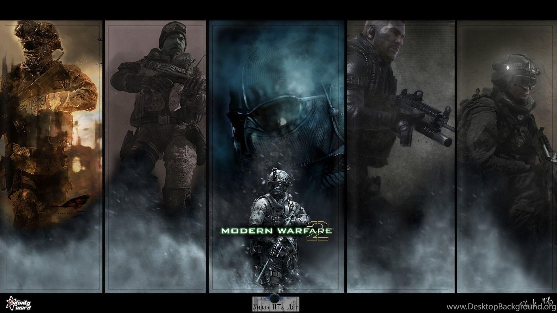 modern warfare 2 wallpapers hd wallpapers cave desktop background