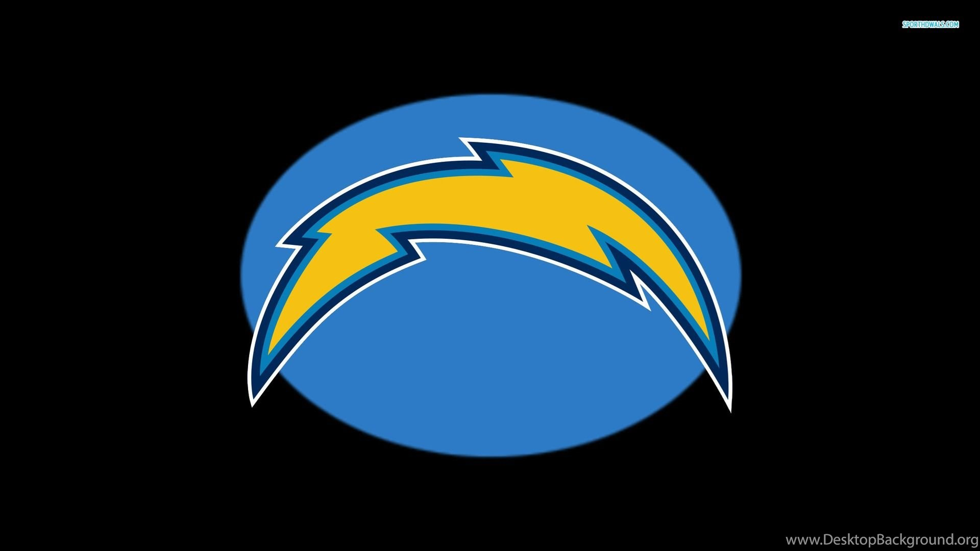 Sandiego Chargers Wallpapers 42387 Desktop Background