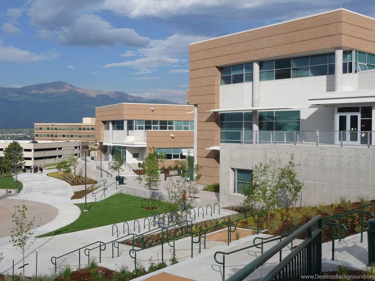 Download University Of Colorado Colorado Springs Wallpapers Picture