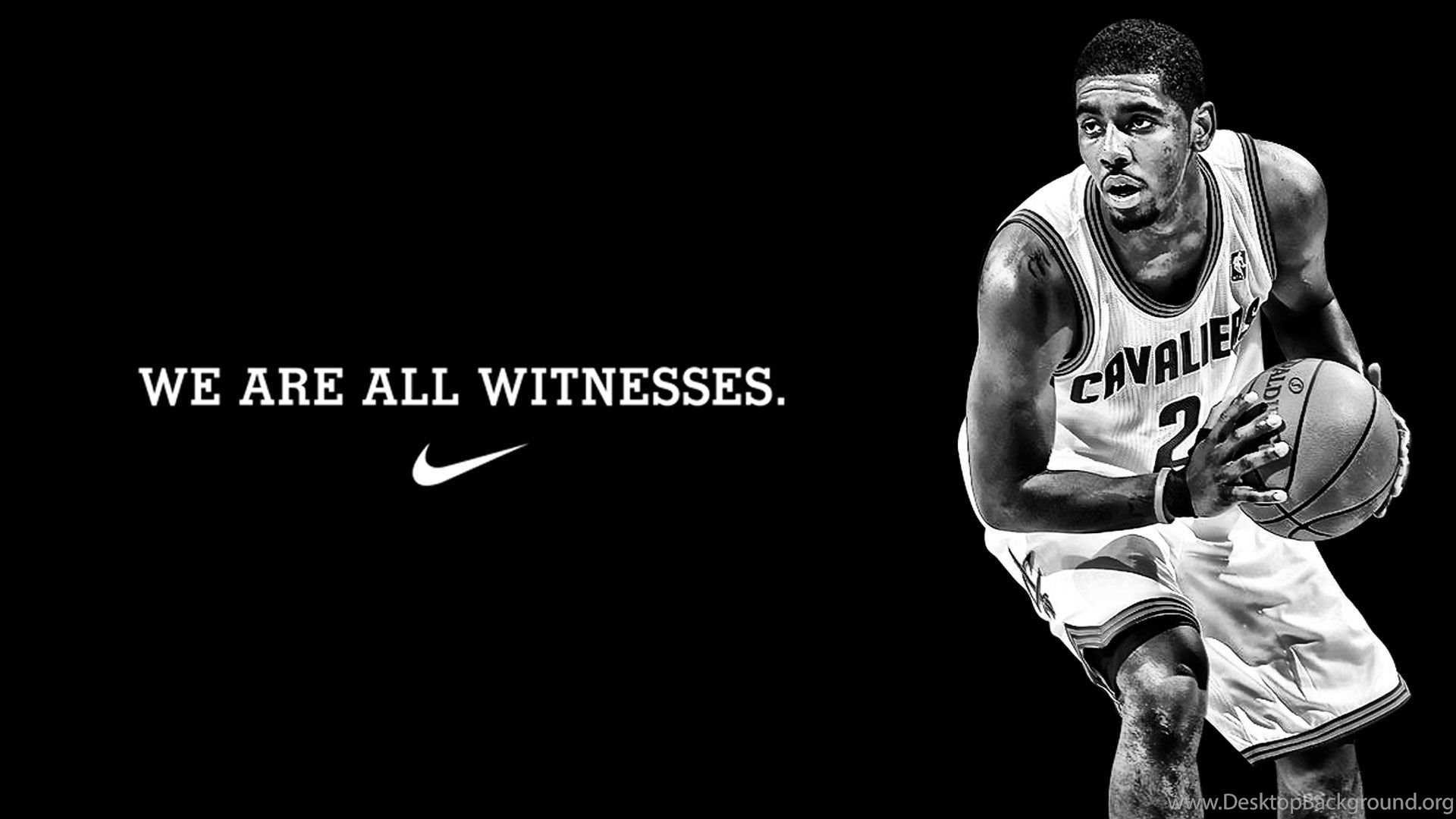 Free Kyrie Irving Basketball Hd Wallpapers Desktop Background