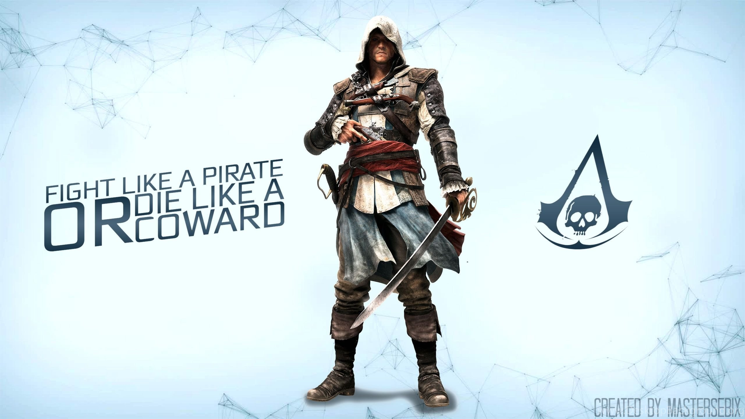 Assassin S Creed Iv Black Flag Hd Wallpapers And Images Free New