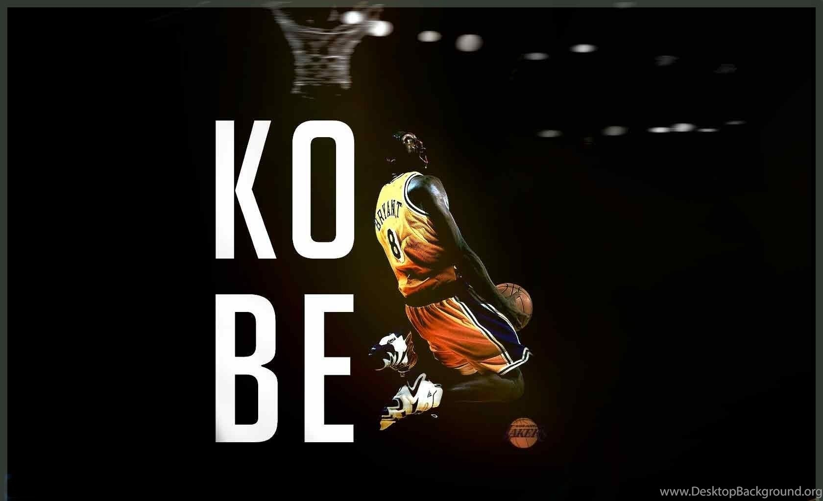 Kobe Bryant Wallpaper Black Mamba Jpg Desktop Background