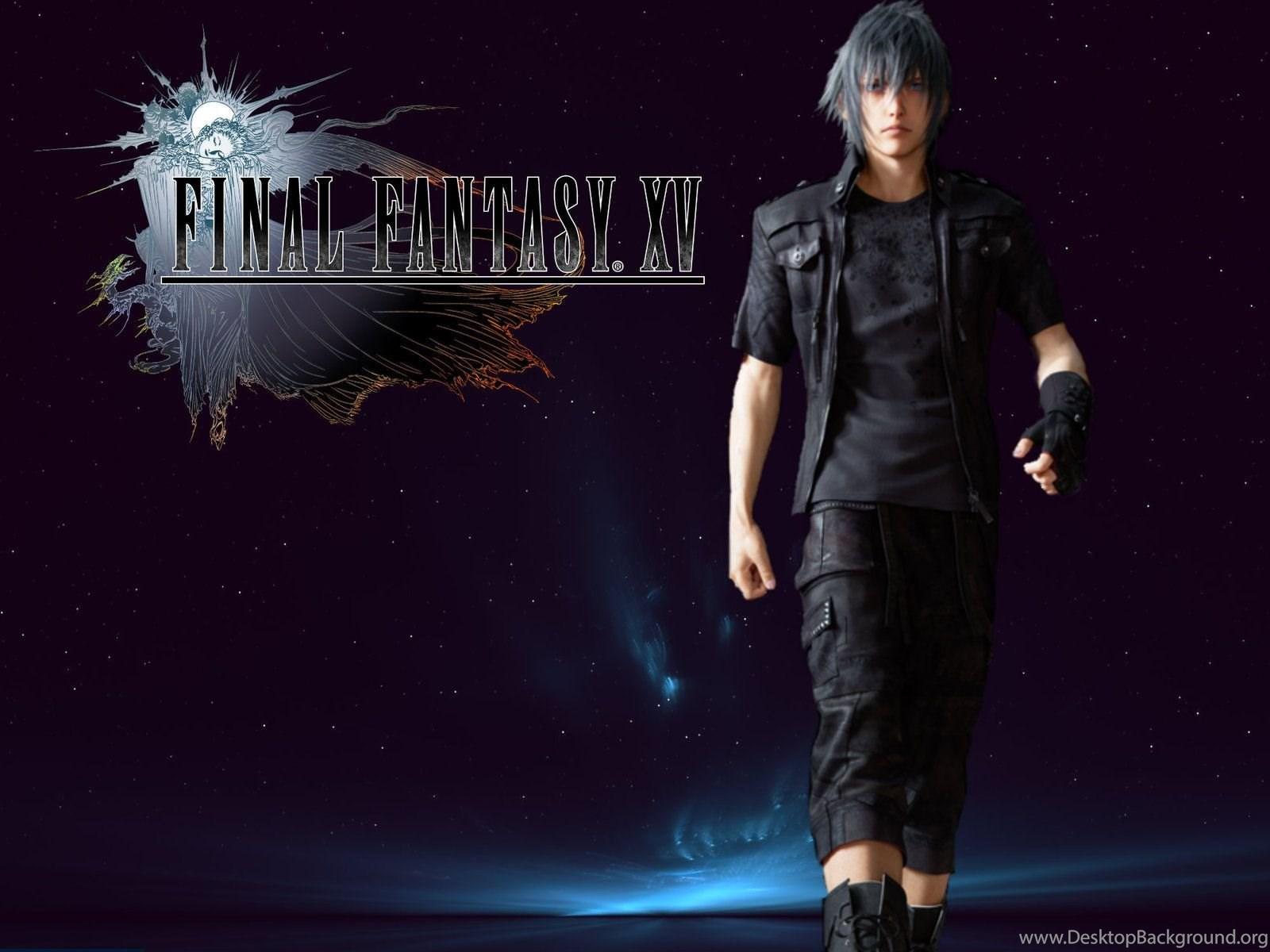 Download 6600 Koleksi Wallpaper Final Fantasy Noctis Terbaik