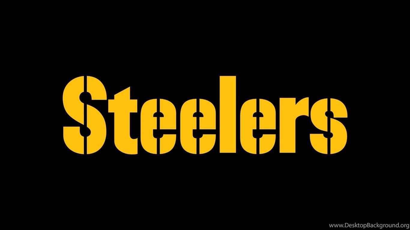 1366x768 Football Nfl Pittsburgh Steelers Steelers Wallpapers