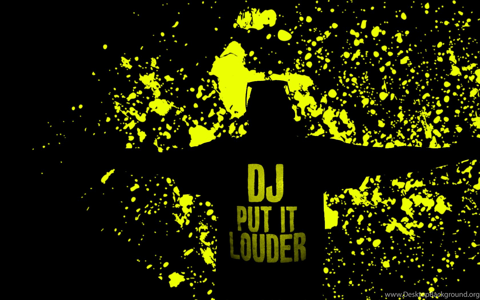 109 DJ HD Wallpapers Desktop Background