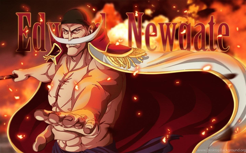 Edward Newgate One Piece Wallpapers Hd Free Download Desktop