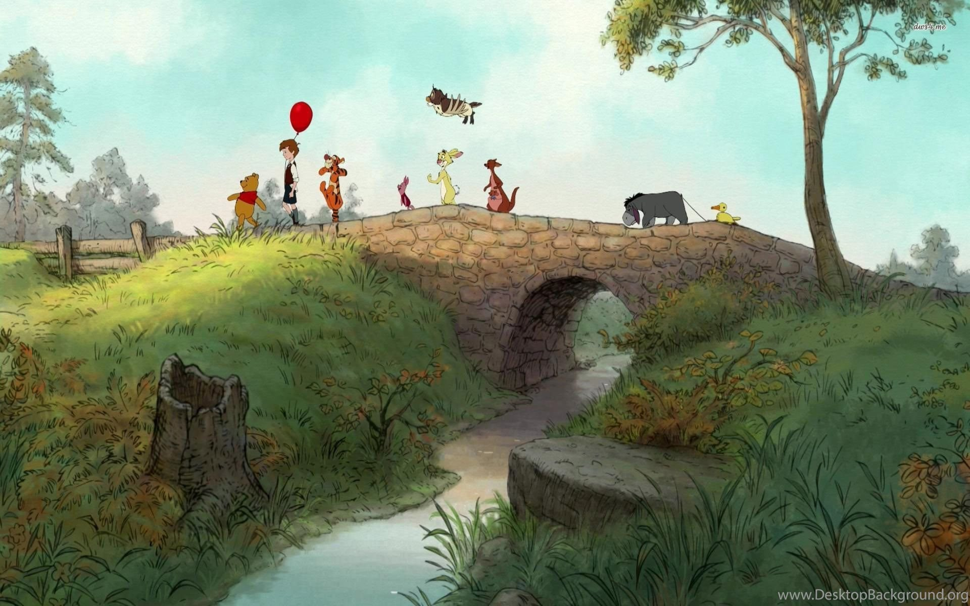 Winnie The Pooh Wallpapers Cartoon Wallpapers Desktop Background