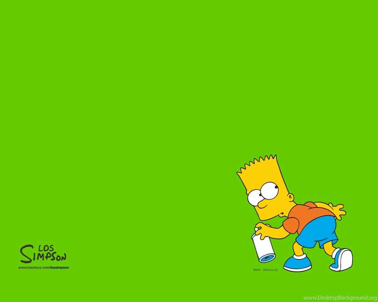 Bart Simpson Wallpapers Hd Free Download Desktop Background