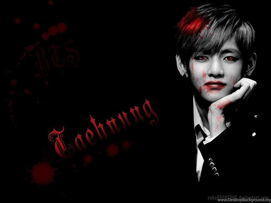 447783 bangtan boys bts on kpop vampire