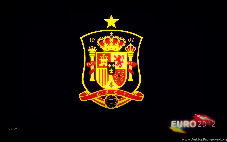 2 Spain Soccer Logo Wallpapers Spanish Football Logos Cake