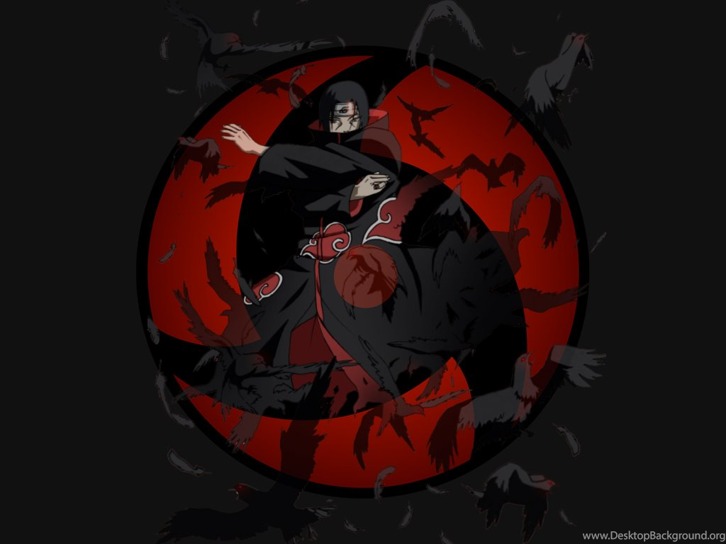 Gallery For Uchiha Itachi Mangekyou Sharingan Wallpapers Desktop