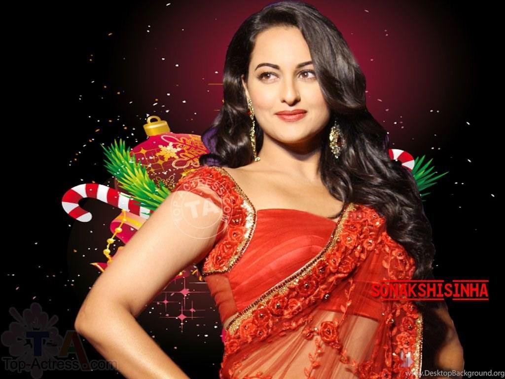 Dabang Girl Sonakshi Sinha Beautiful Hd Wallpapers 14jpg Desktop