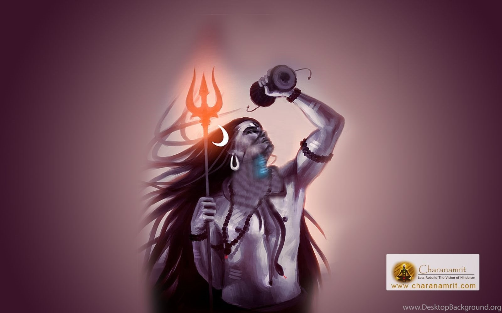 lord shiva attractive hd wallpapers for free download