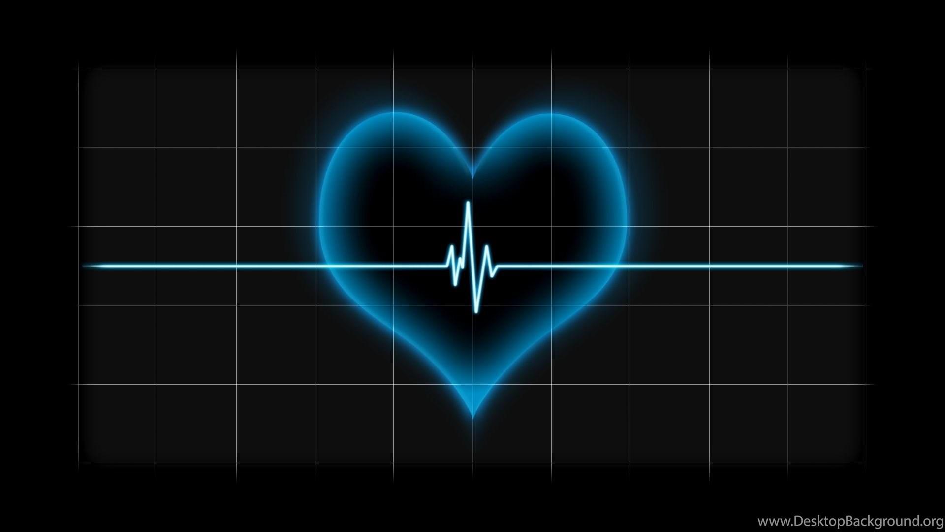 Heartbeat Wallpapers Desktop Background