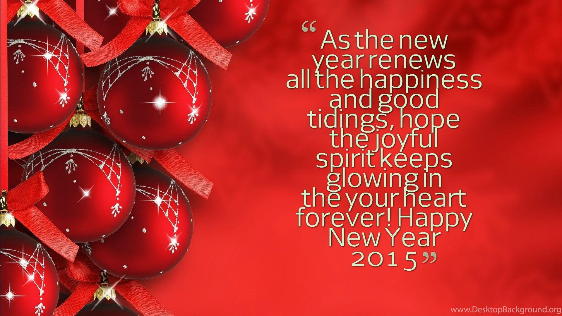 4501 New Year Quotes Desktop Backgrounds Wallpapers Attachment