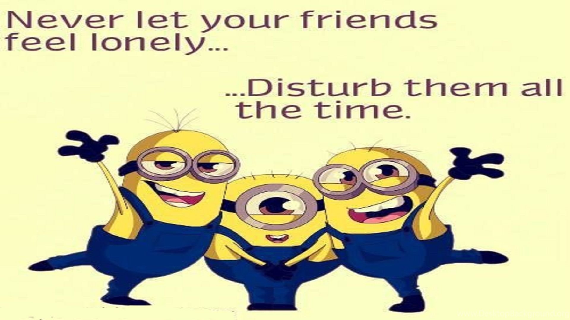 Friends Quotes Funny Hd Free Wallpapers Desktop Background