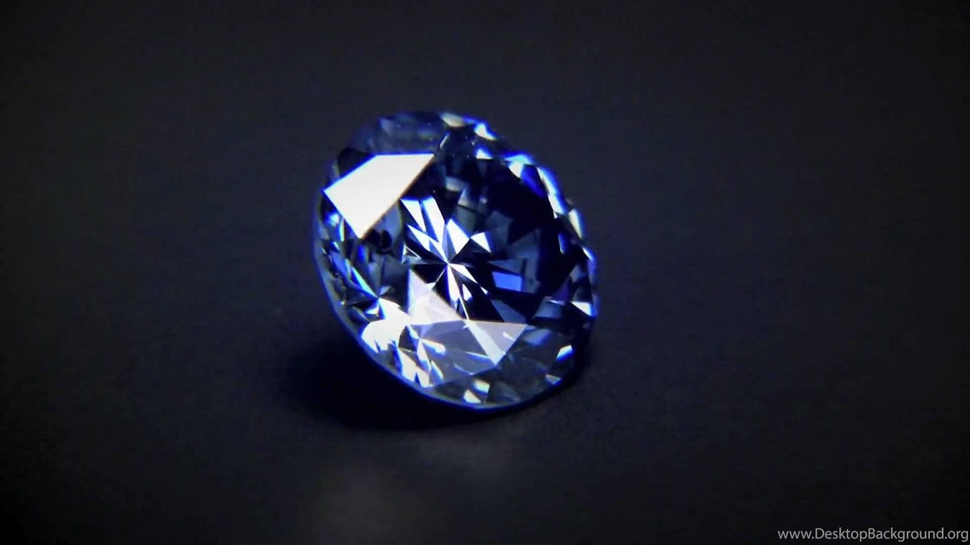 Blue Diamond 70ct Loosemov Youtube Desktop Background