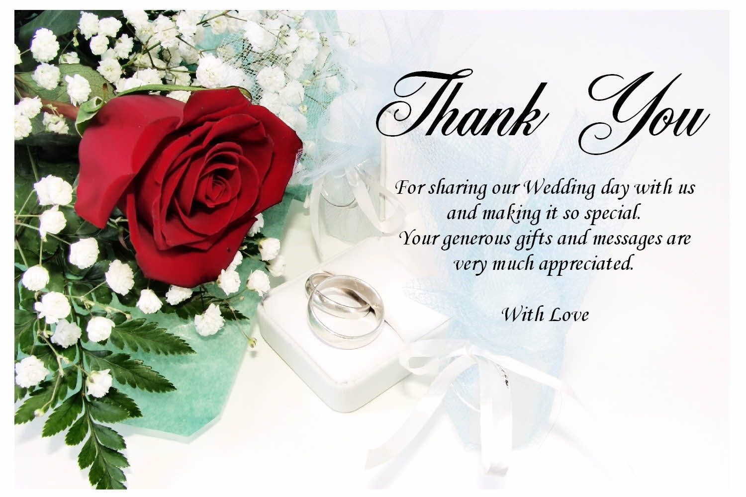 Thank You My Love Quotes Free Hd Wallpapers