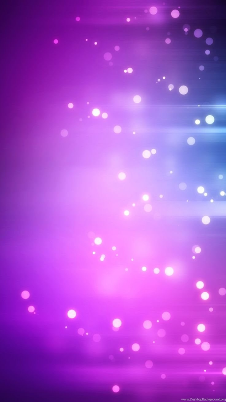 Beautiful Pink Purple Blue Abstract Hd Mobile Wallpapers Http Desktop Background