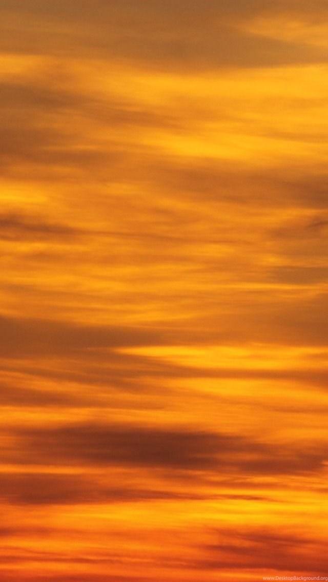 640x1136 wallpapers dark orange sky iphone 5 wallpapers - Dark orange wallpaper ...