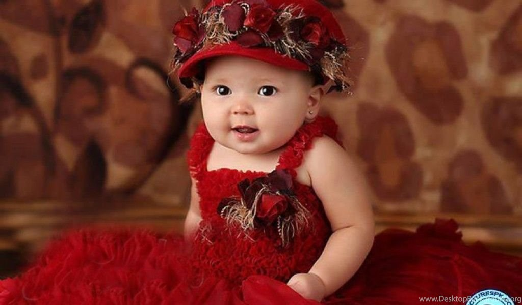 Incredible Cute Girl Babies Wallpapers Very With Quotes On Desktop Background
