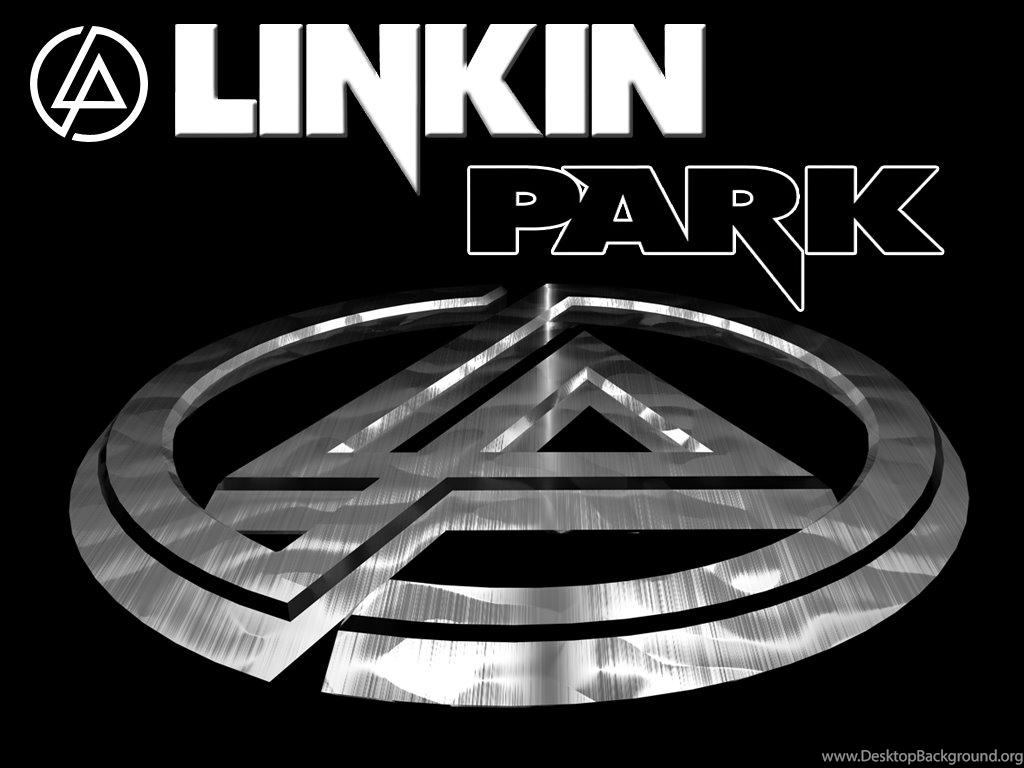 Wallpapers Linkin Park Logo 1024x768 Desktop Background
