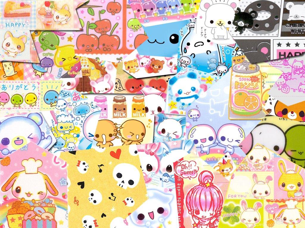 Kawaii Wallpapers Super Cute Kawaii Desktop Background