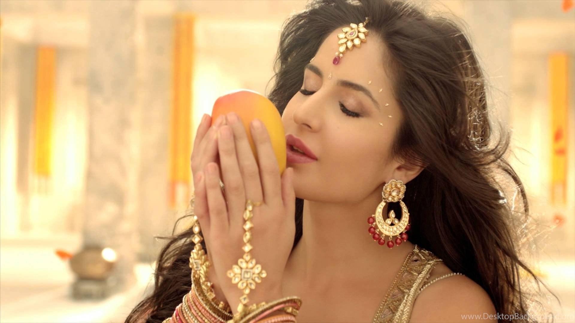 Katrina Kaif Most Popular Bollywood Actress Wallpapers In Slice