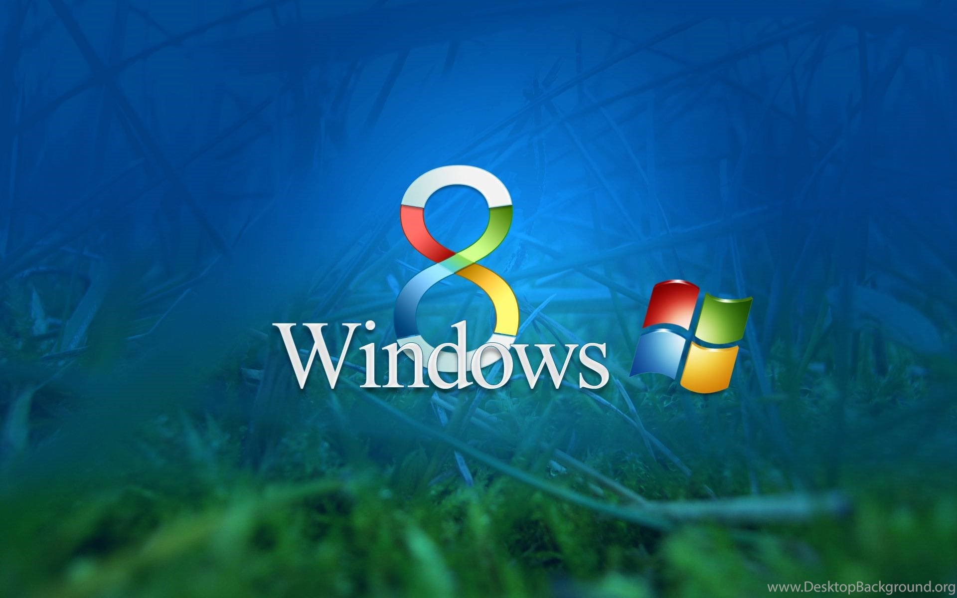 wallpapers 3d animation for windows 8 desktop background