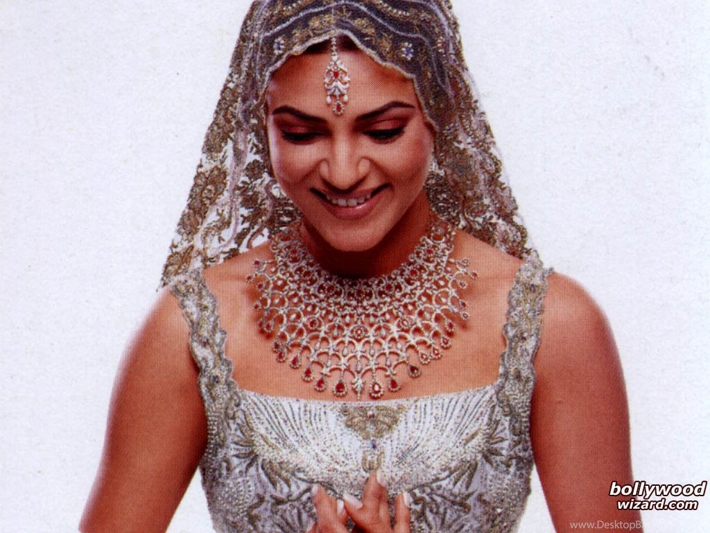 sushmita sen dulhan hd wallpapers desktop background