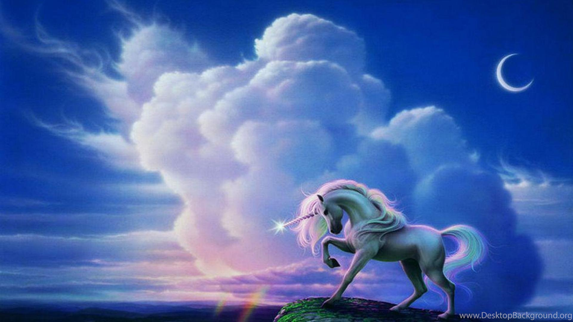 The last unicorn wallpaper desktop background popular voltagebd Images