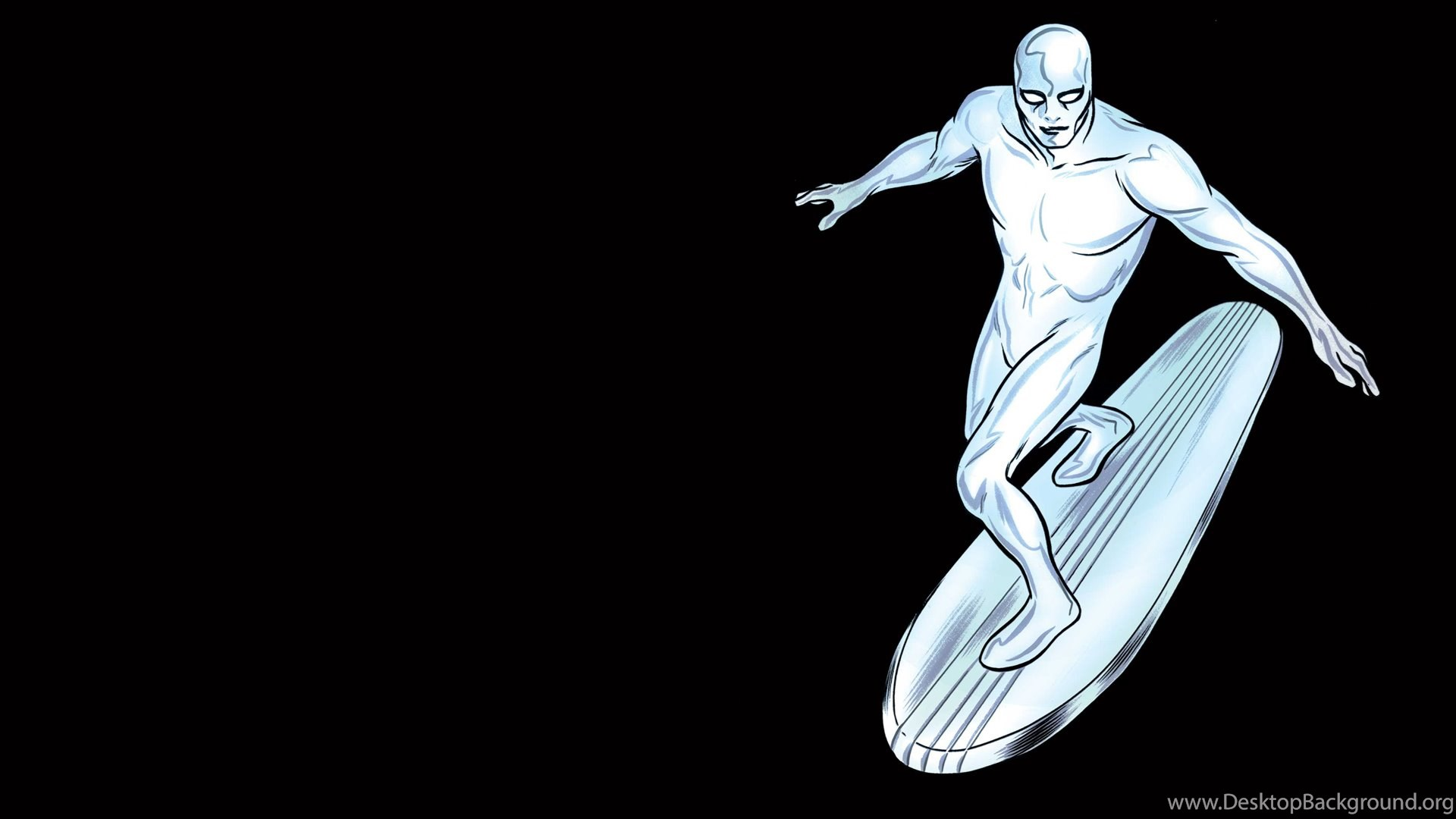 Hd Background Wallpaper 800x600: Silver Surfer HD Wallpapers Desktop Background